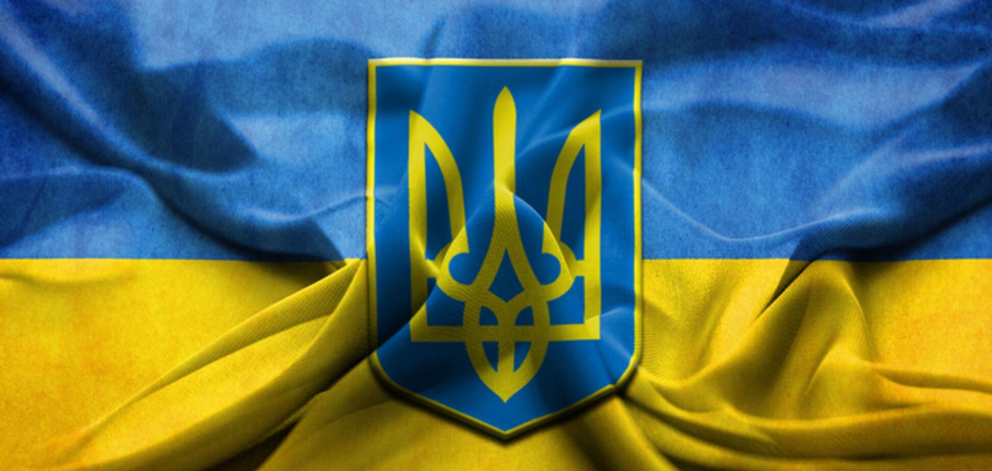 В Киеве активисты организовали пункт сбора помощи для бойцов АТО