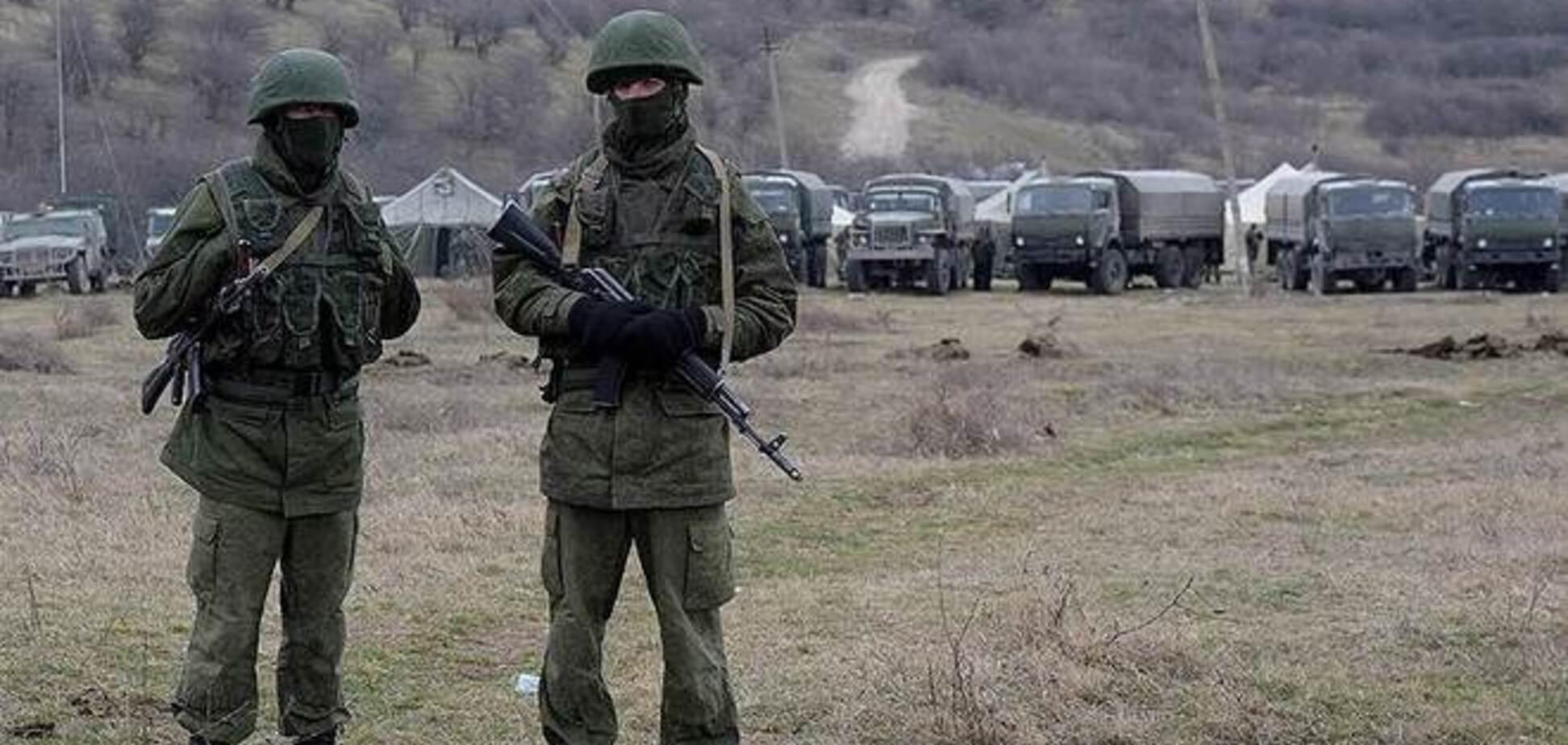 Тымчук узнал дислокацию российских военных на границе с Украиной