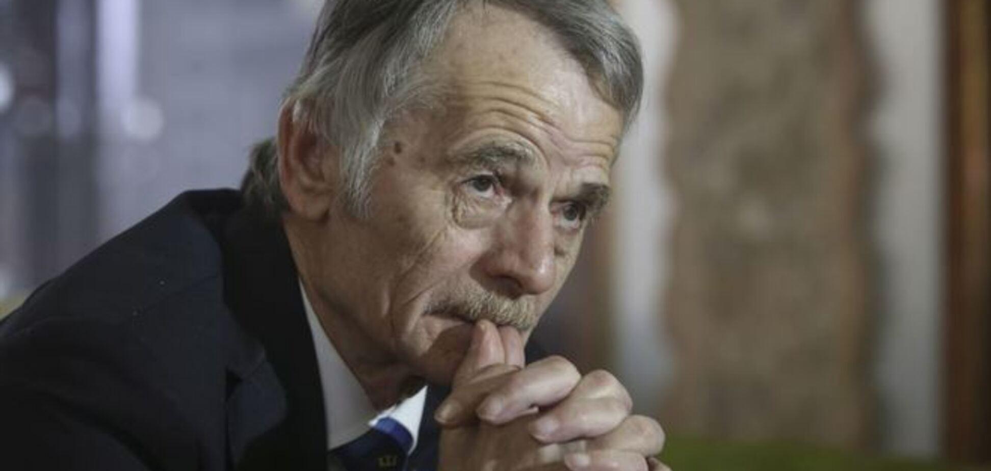 Джемилев заявил, что марионетки Путина не оставят крымских татар без праздника