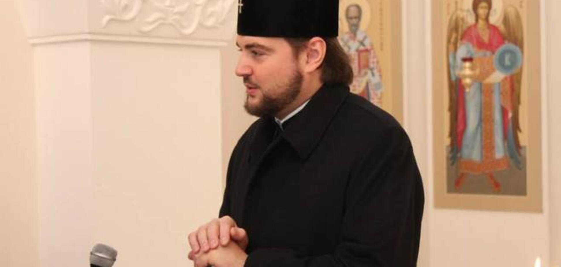 Секретарь главы УПЦ МП сообщил, что дело о похищении монахинь в Лавре закрыто