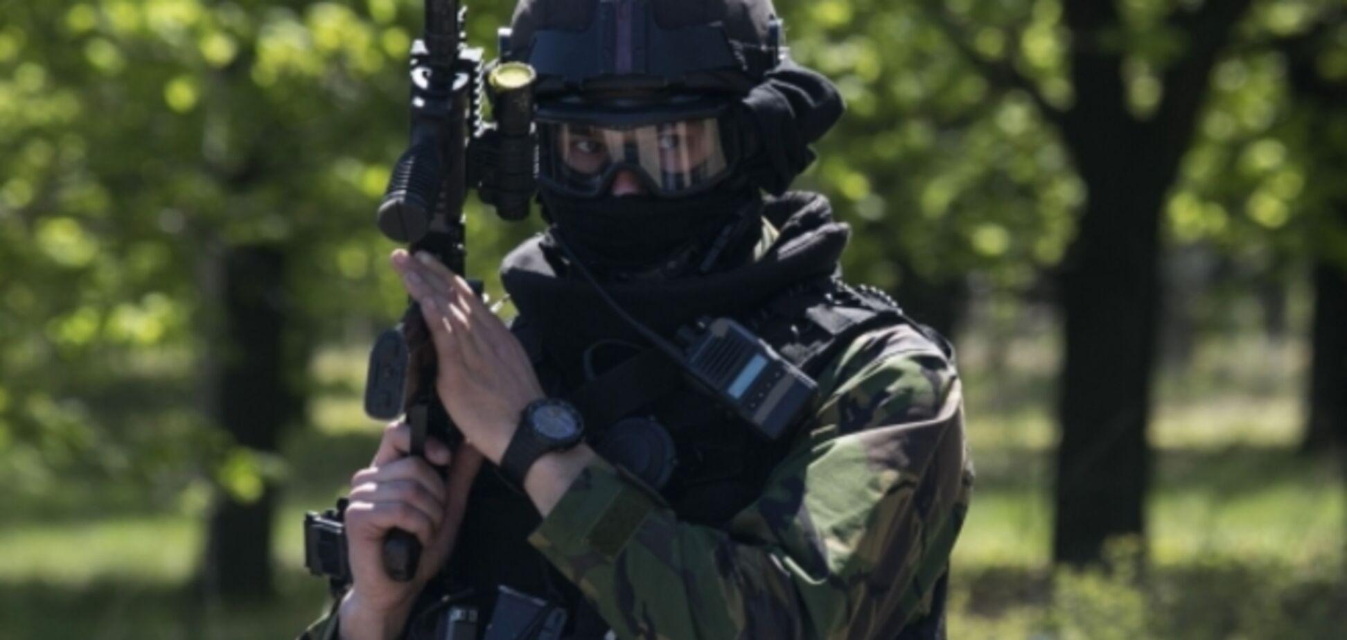 Батальоны территориальной обороны хотят подчинить руководству АТО