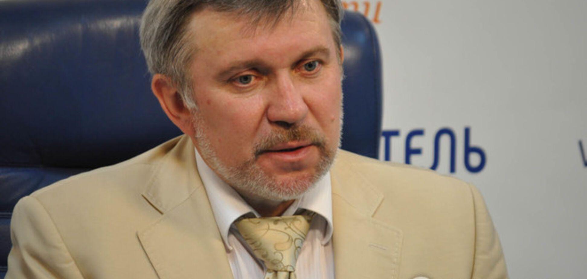 Гончар: Россия ведет против Украины 'гибридную' войну