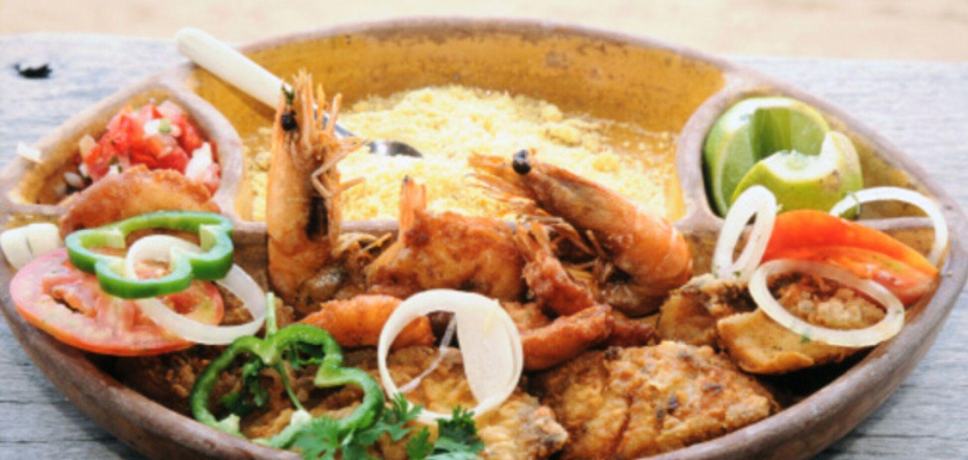 10 аппетитных блюд бразильской кухни