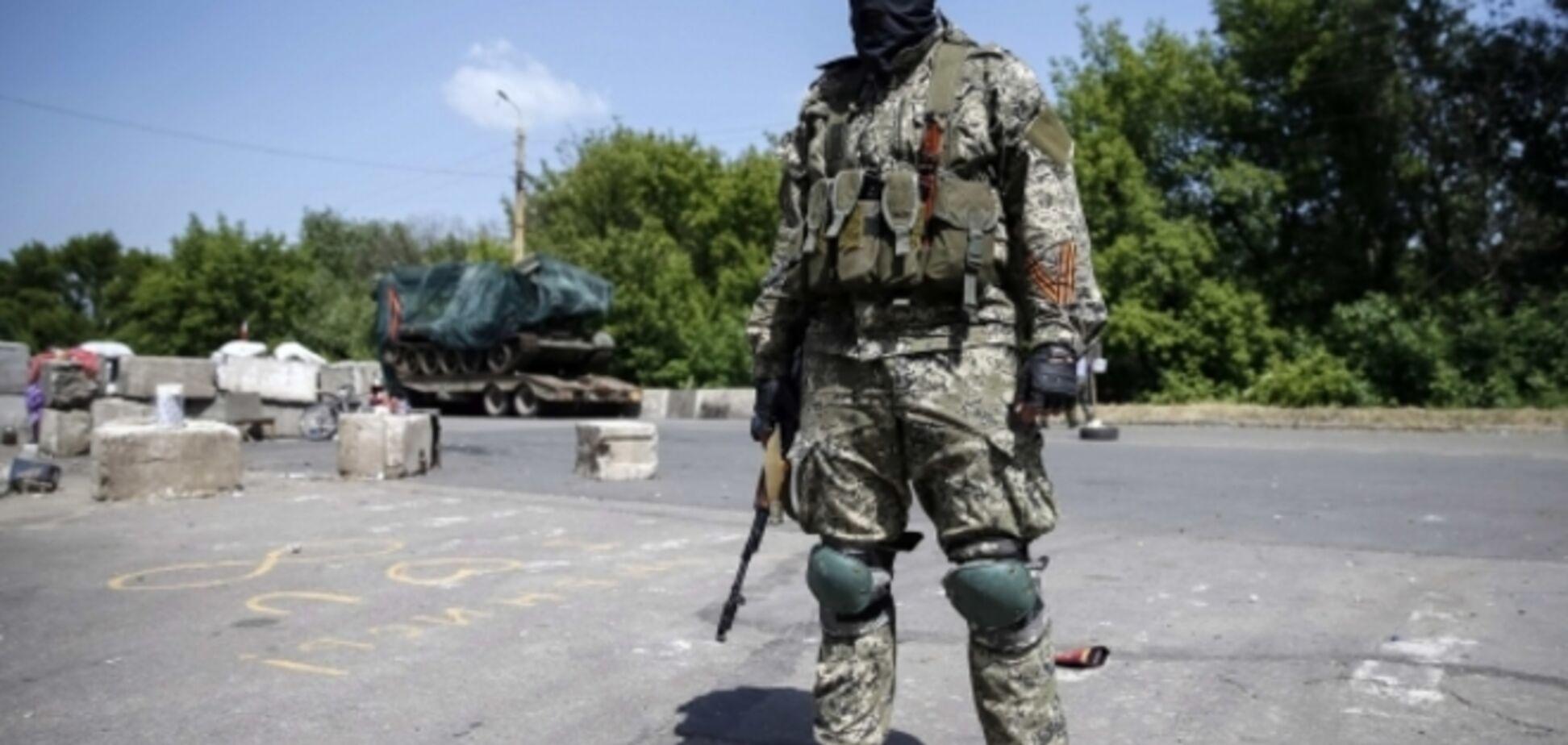 СНБО: все подъезды к теплоэлектростанции в Славянске заминированы