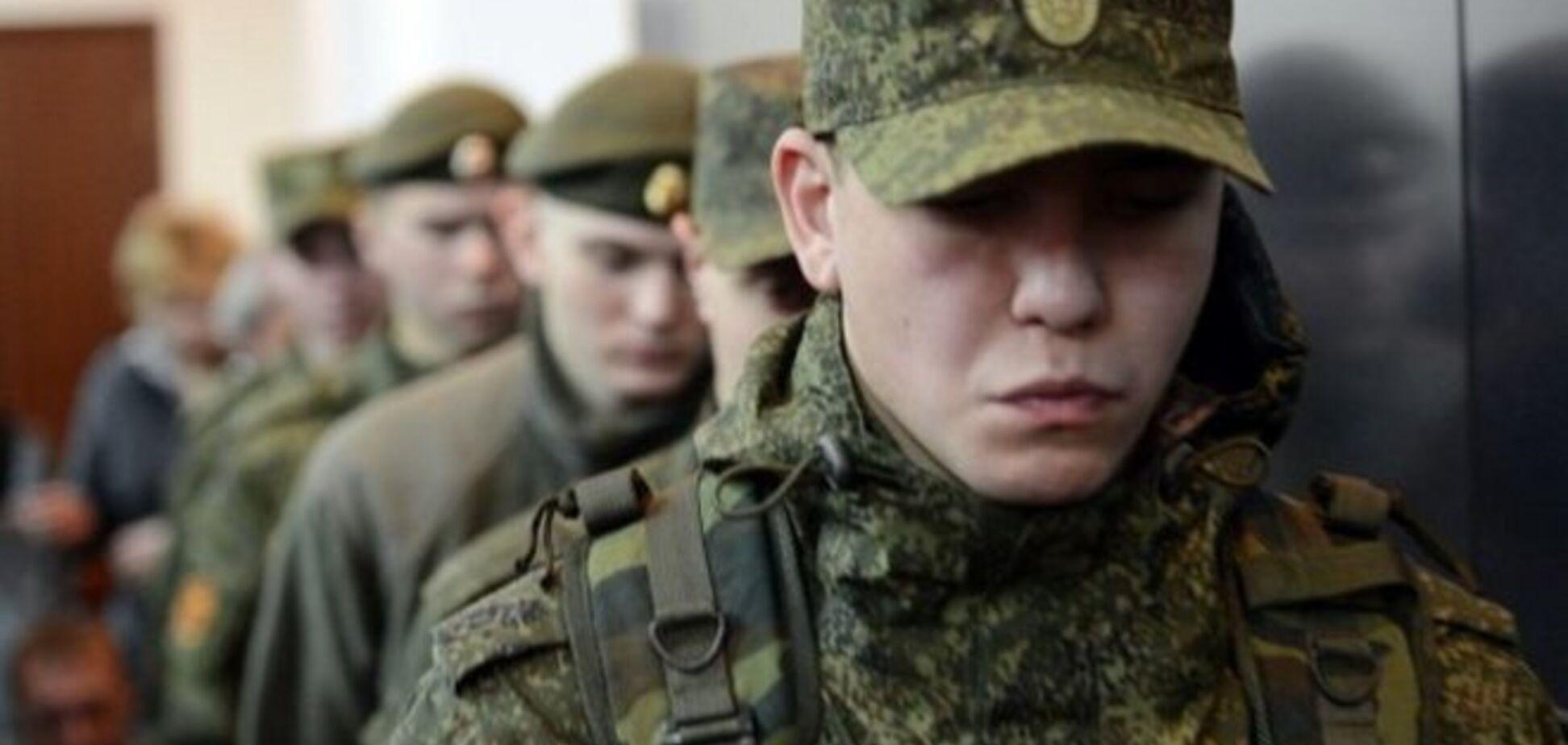 На Луганщині з'явилися ряджені 'нацгвардейци': запевняють, що перейшли на сторону РФ