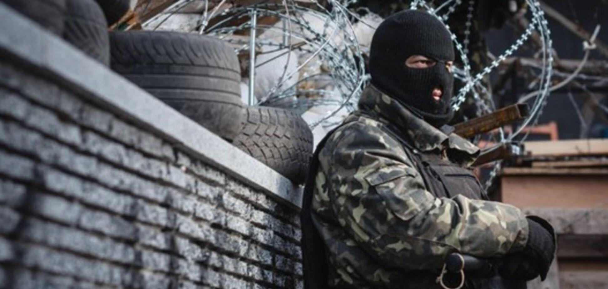 Террористам 'сливают' информацию с каналов спецсвязи и пособничают в вещании пропаганды на Донбассе - Тымчук