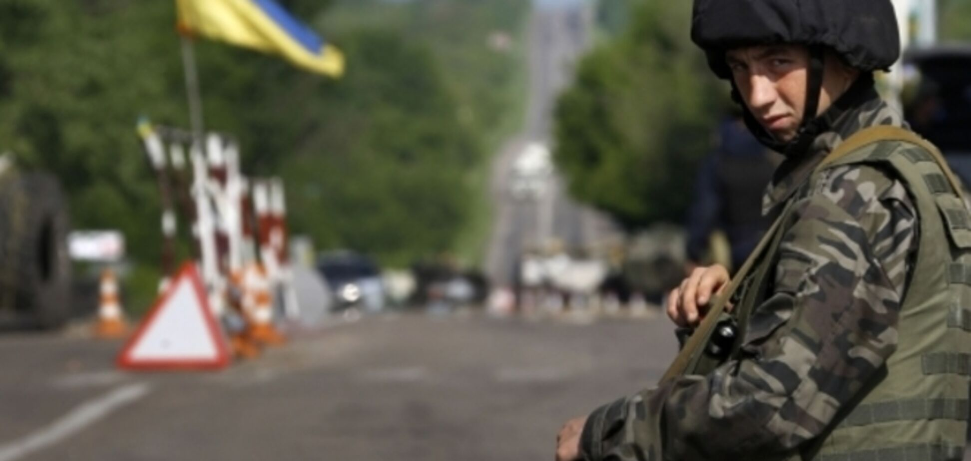 За минулу добу знищено близько 30 терористів - Селезньов