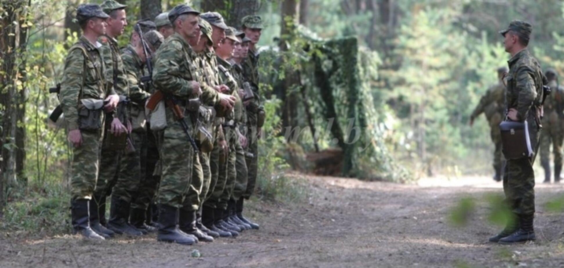 Випускників військових вузів відправлять в зону АТО - Коваль