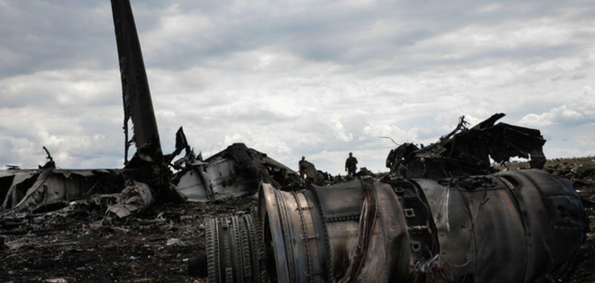 За гибель 49 военных в Луганске против должностных лиц ВСУ и АТЦ возбуждено дело