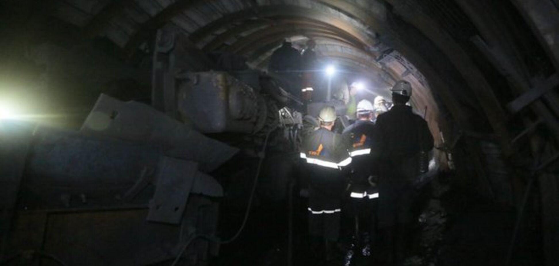 В Донецкой области четверо людей в шахте насмерть отравились газом