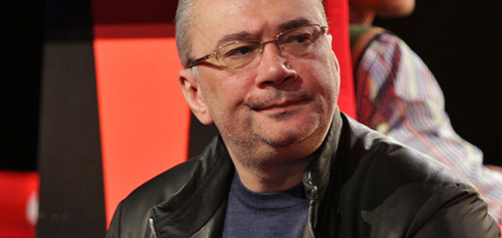 Аферисты попытались 'кинуть' на деньги Константина Меладзе