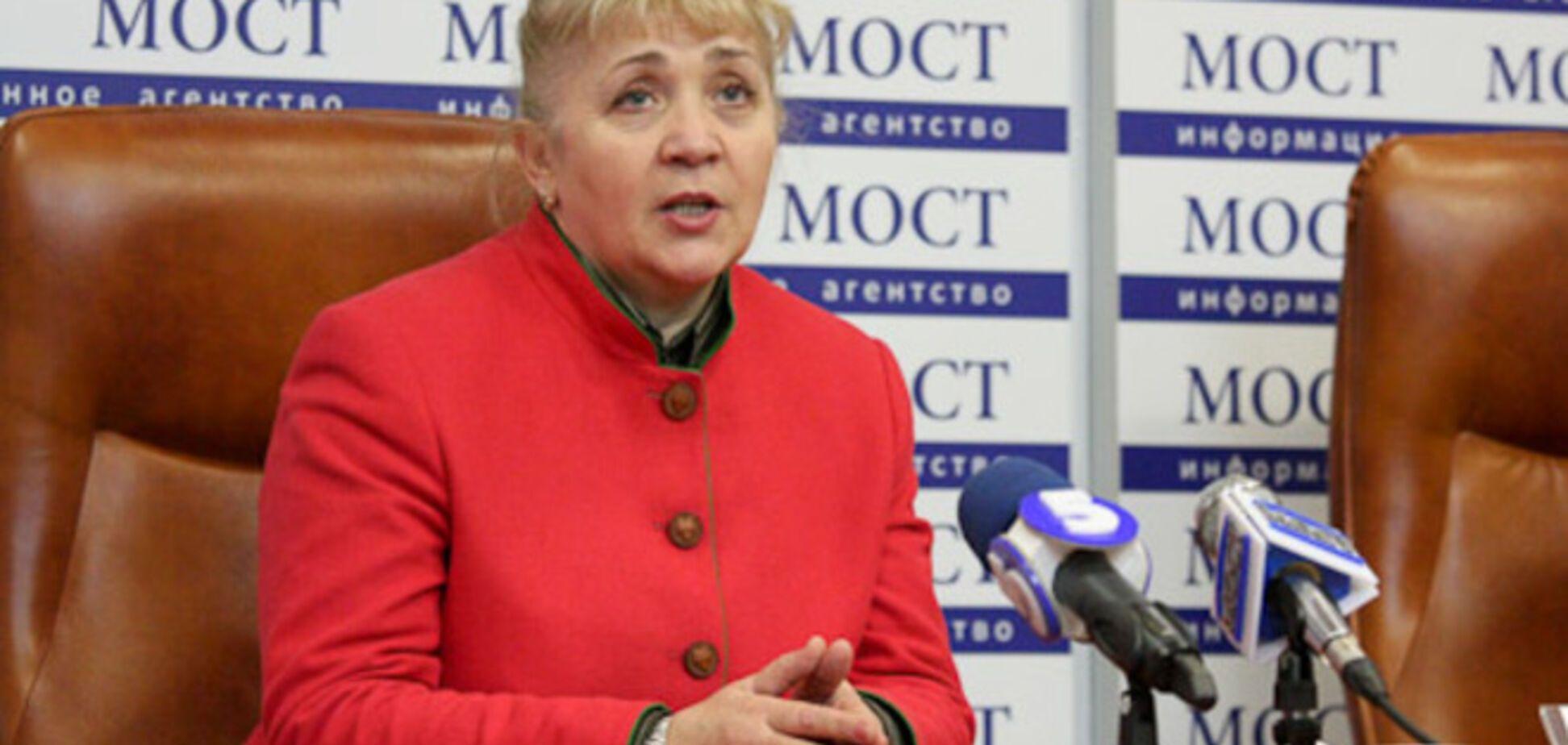 Экс-главу ФГИУ Валентину Семенюк избили двое мужчин. Она госпитализирована