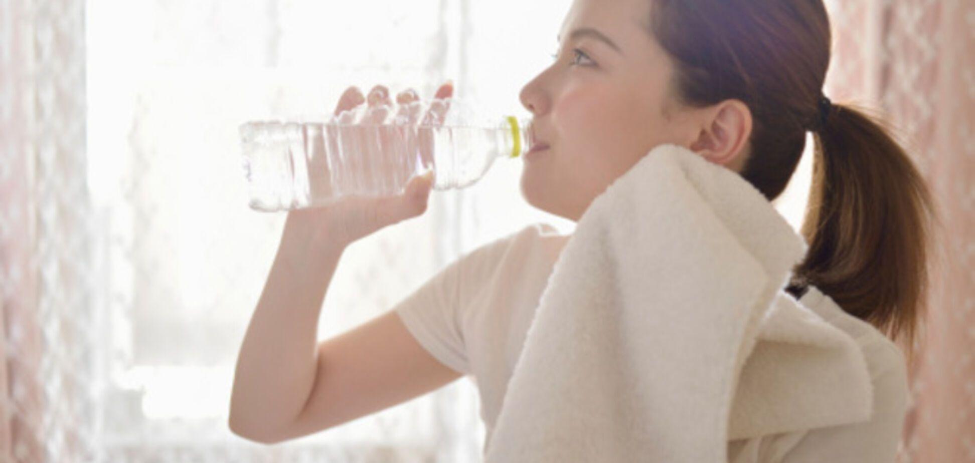 3 тревожных признака обезвоживания организма