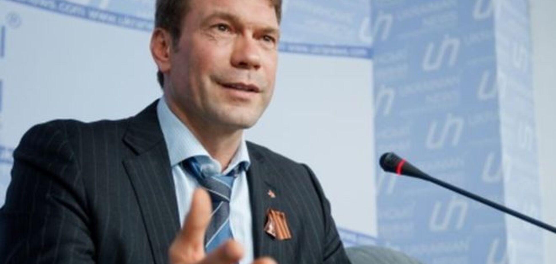 Прокуратура Киева раскрыла ряд резонансных преступлений и 'взялась' за Царева