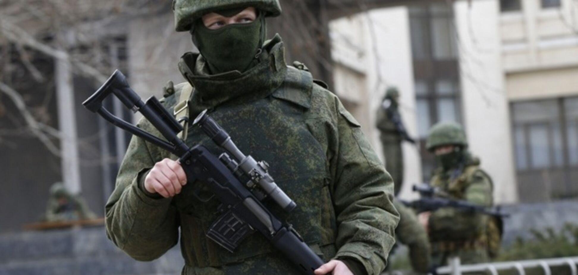 Бойцы АТО получили партию поддельных бронежилетов со Львова