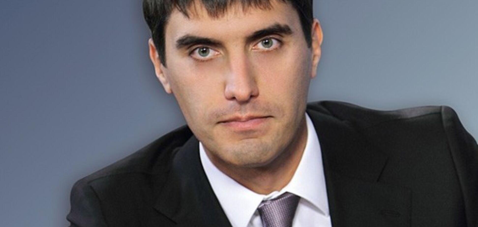 СМИ: в Донецке исчез регионал Левченко