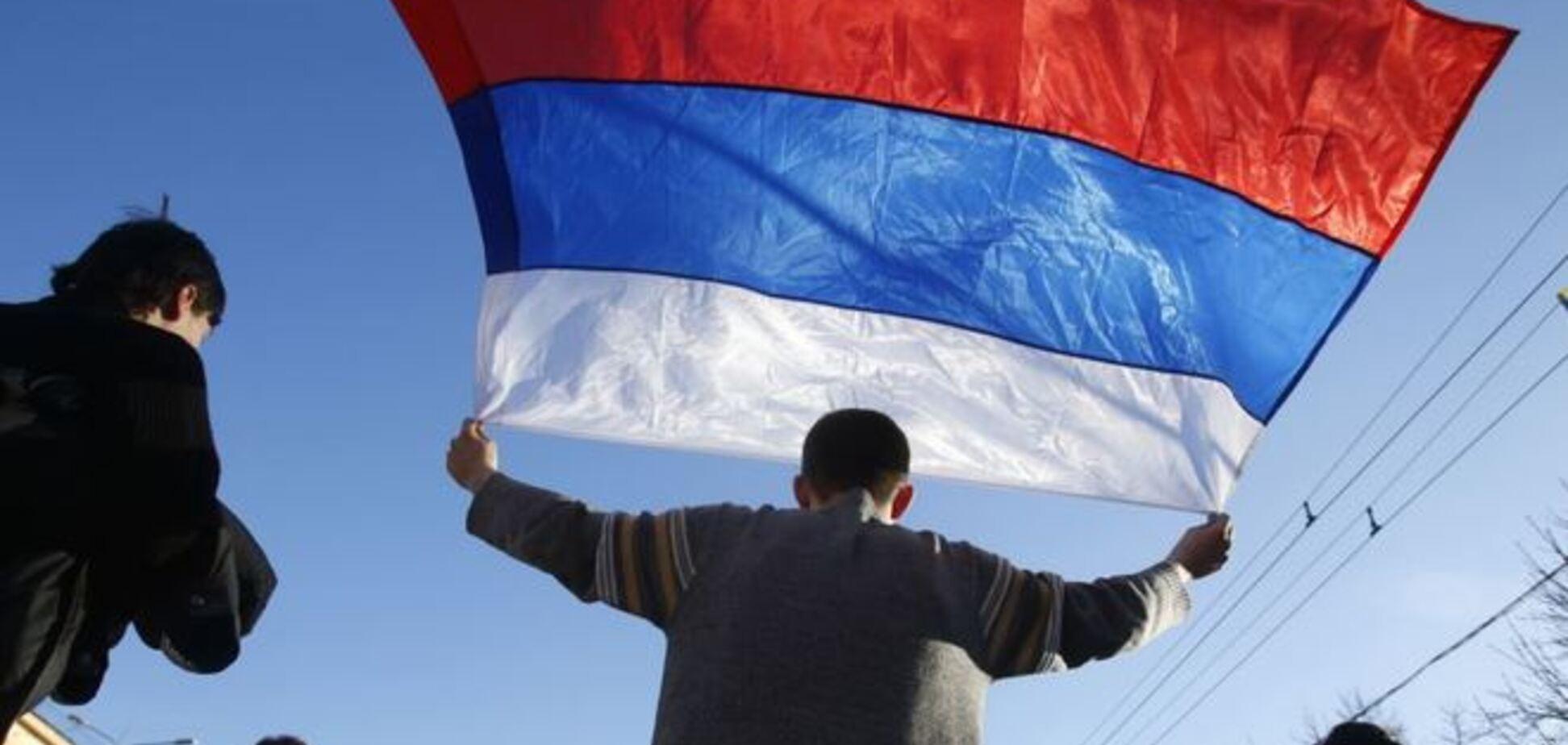 Украина объявит в международный розыск предателей из оккупированного Крыма
