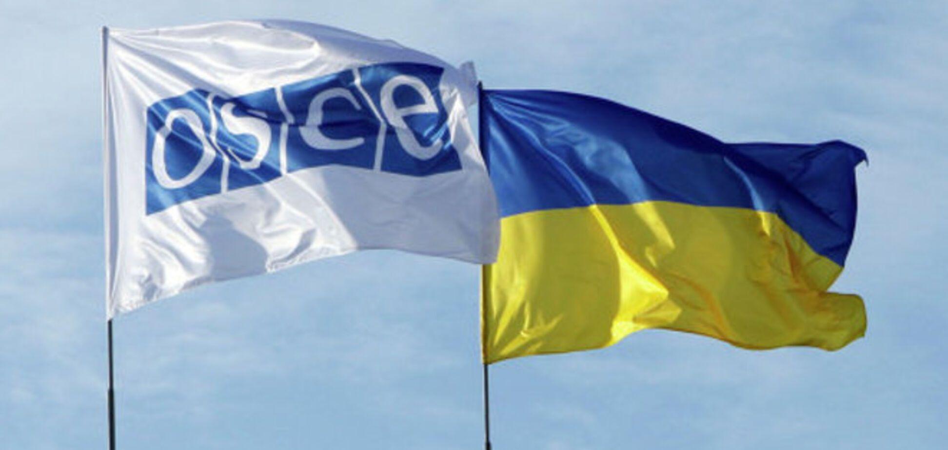 Мандат миссии ОБСЕ в Украине могут продлить