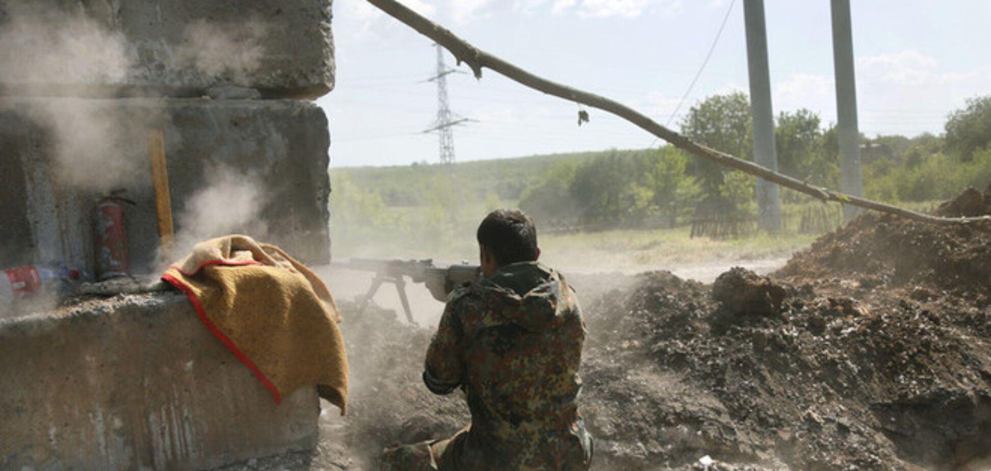 Похищенных на Донетчине членов ОБСЕ удерживают в качестве живого щита