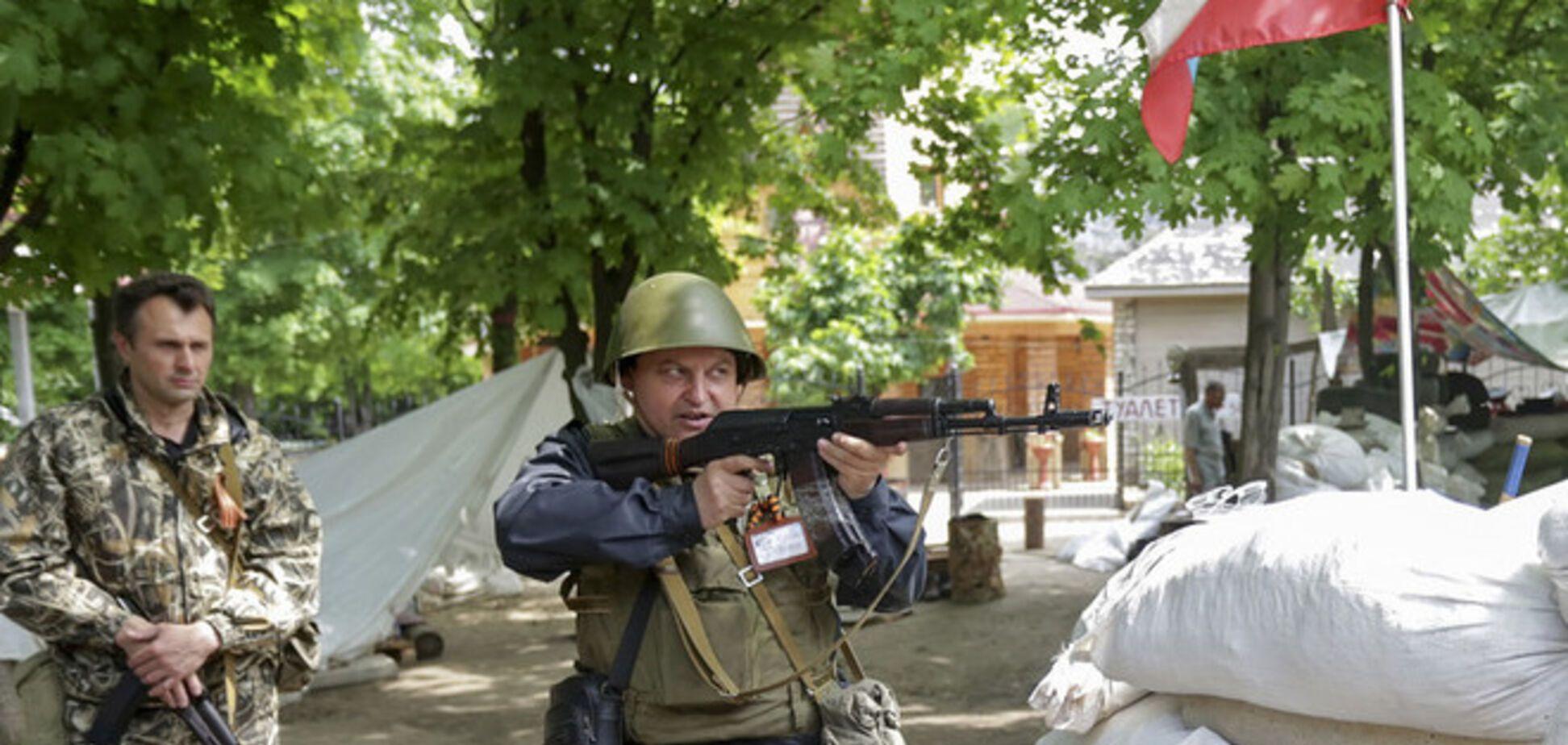 Минфин США: РФ продолжает поддерживать террористов на востоке Украины