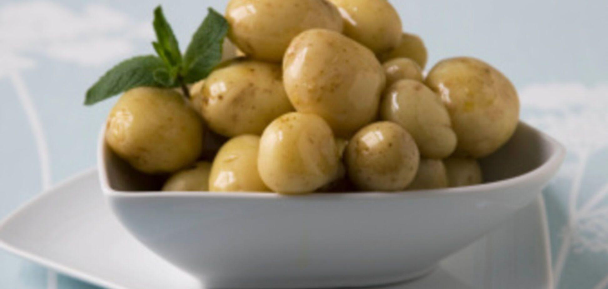 Картошку всегда нужно есть с кожурой - эксперт