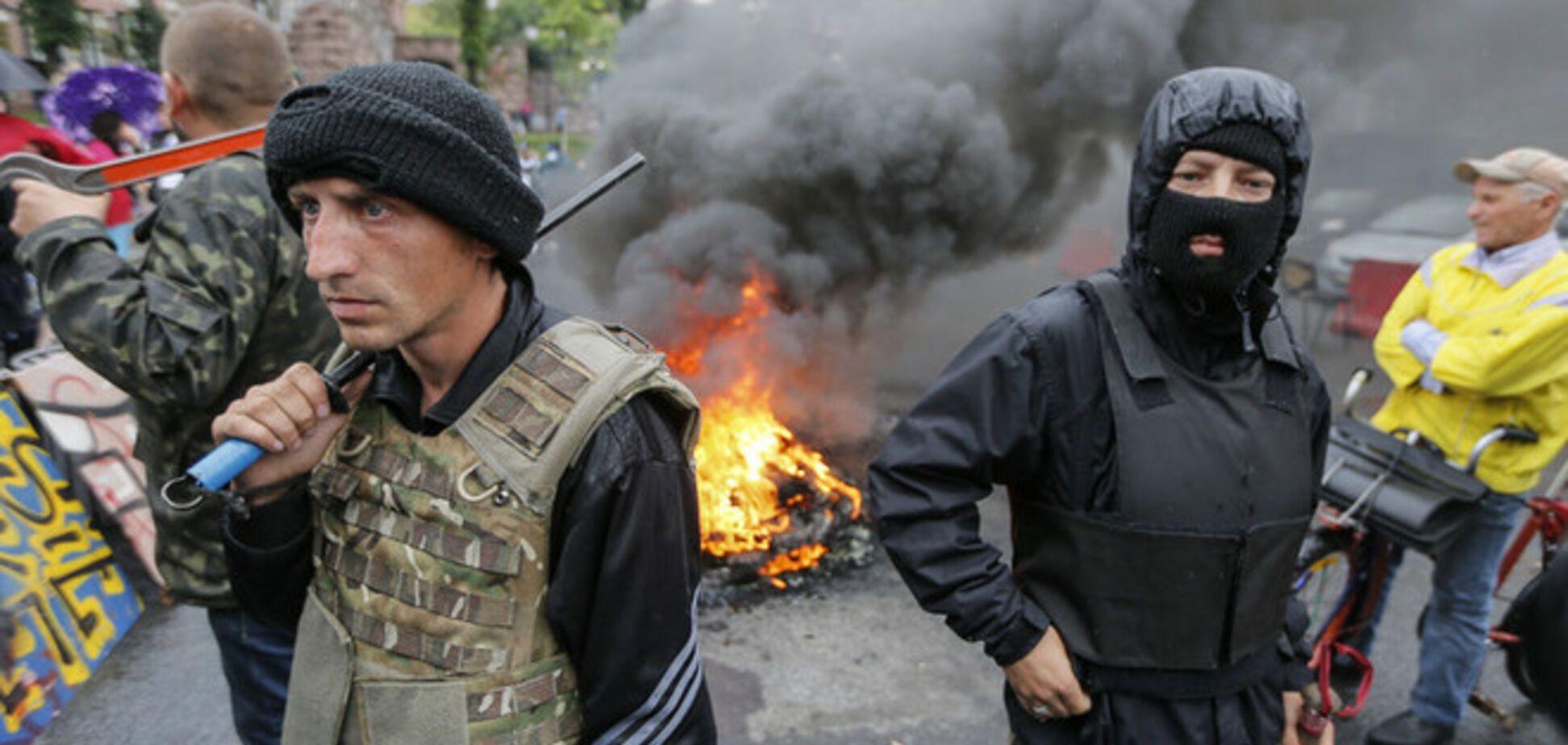На Донбасі 'ДНР' захопила в полон місцеве керівництво МВС