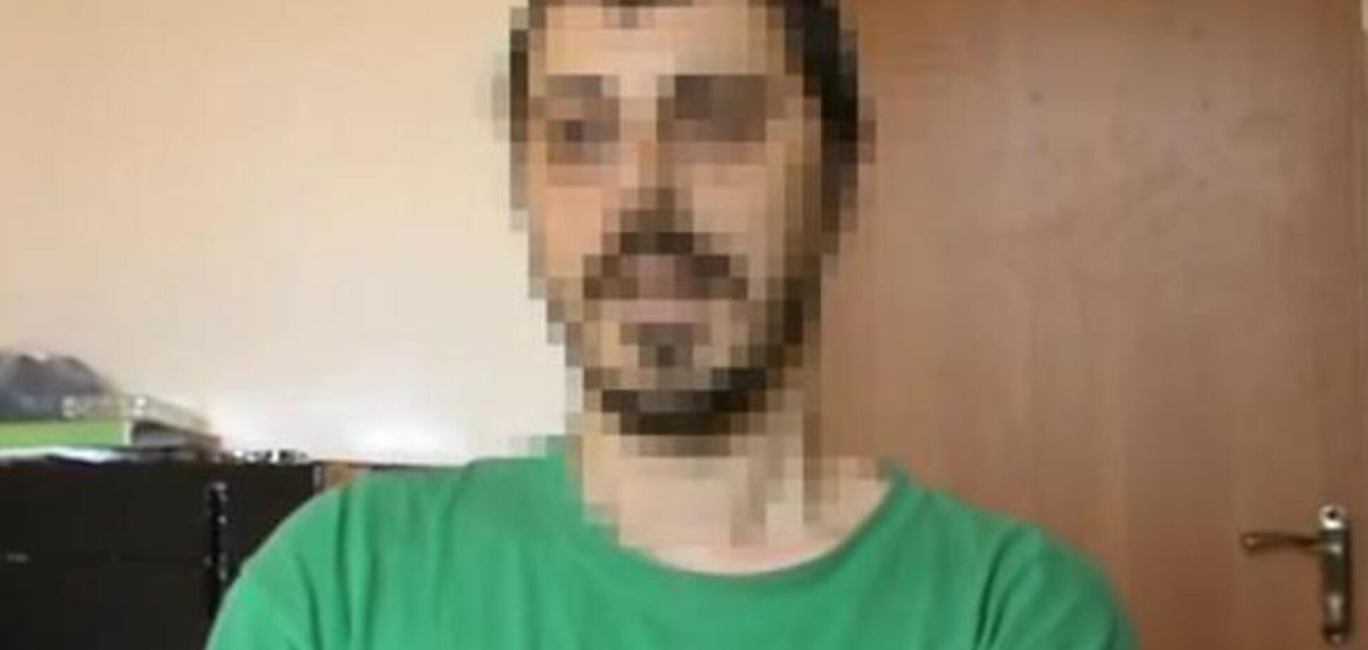 Дело 'николаевского сепаратиста' направлено в суд