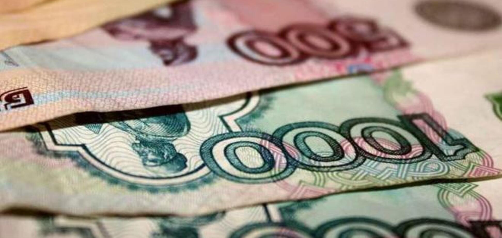 В Крыму расчеты в гривне назвали серьезным нарушением