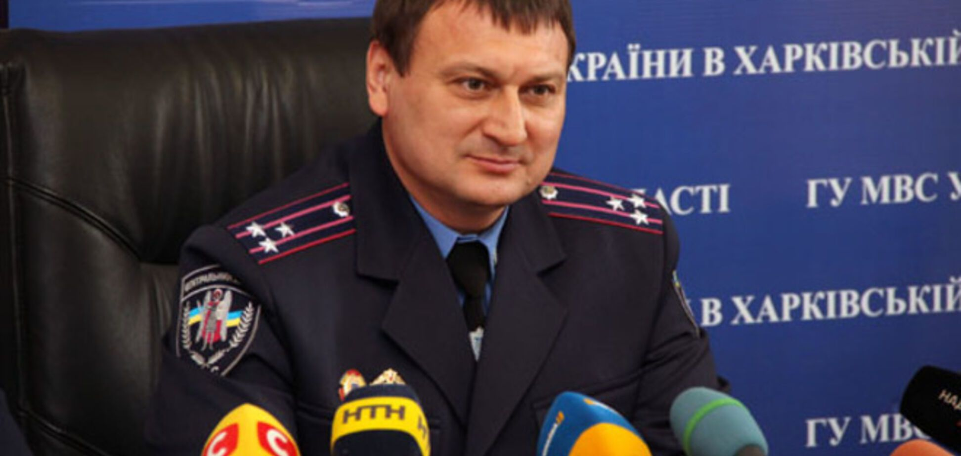 Задержаны подозреваемые в резонансном убийстве харьковского бизнесмена