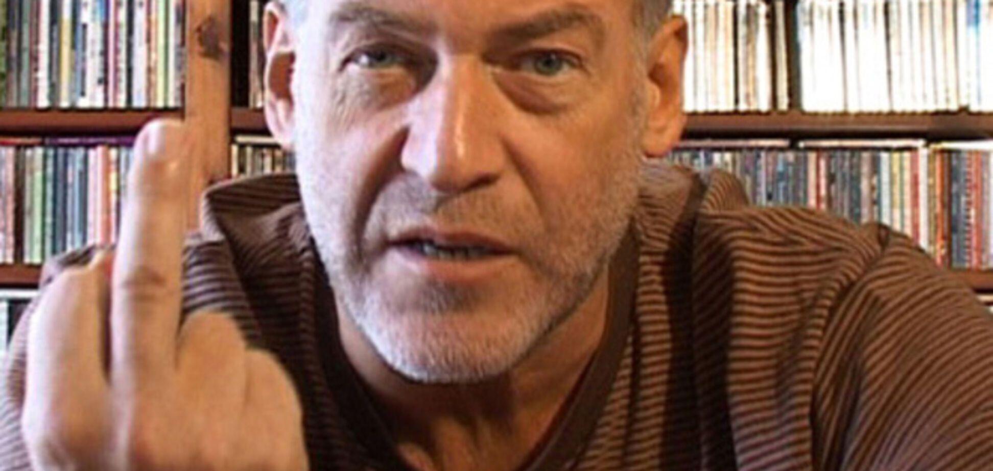 Известный российский журналист назвал руководство 'ВГТРК', 'НТВ', 'Первого канала' убийцами