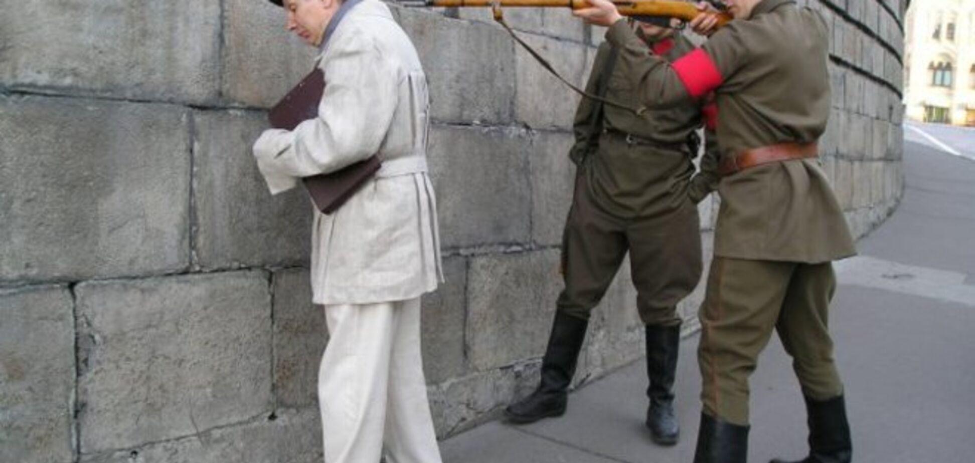 Террористы из 'ДНР' создают свой 'трибунал'