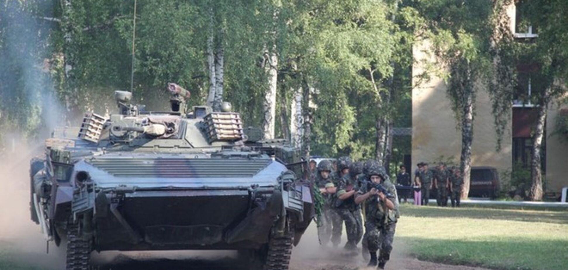 Информация о гибели 20 бойцов из 24 механизированной бригады не подтвердилась - источник