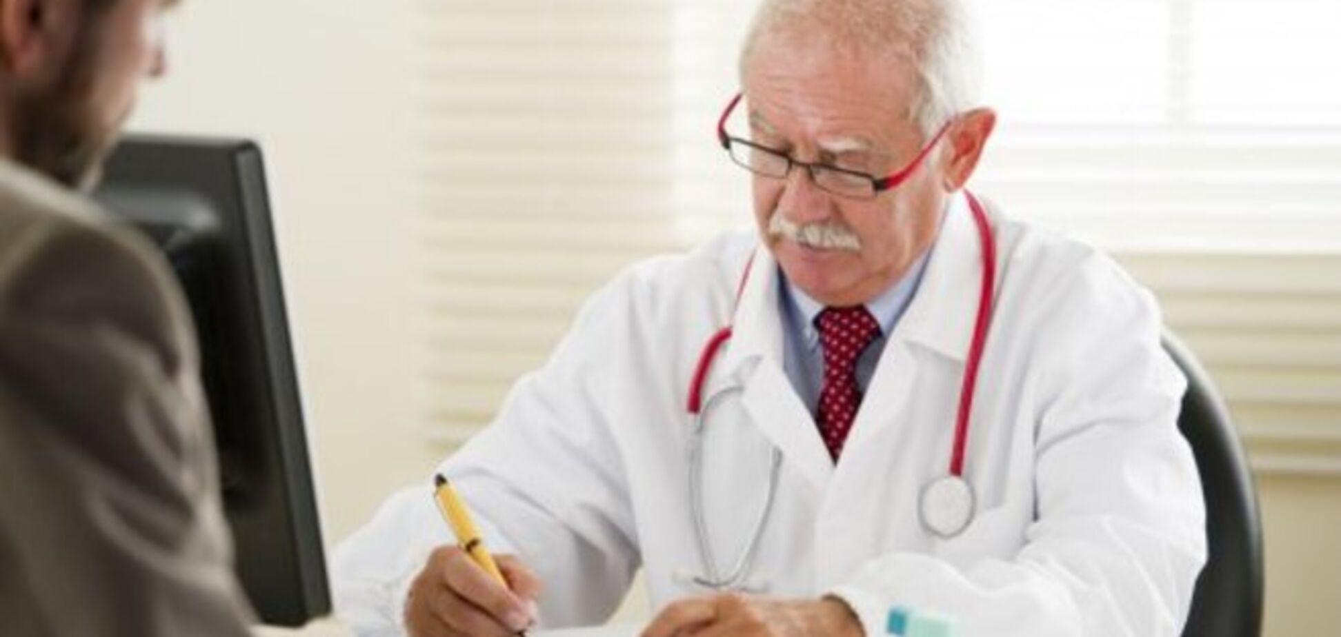Половина пациентов не понимает своих врачей