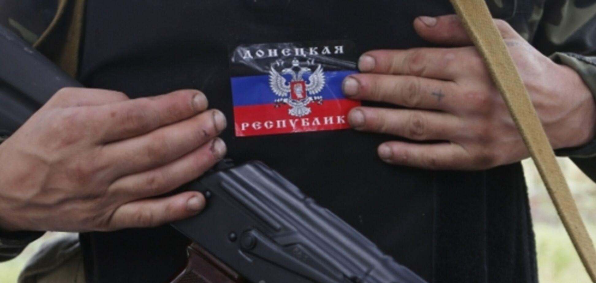 Террористы в Макеевке забросали гранатами дом активиста Евромайдана