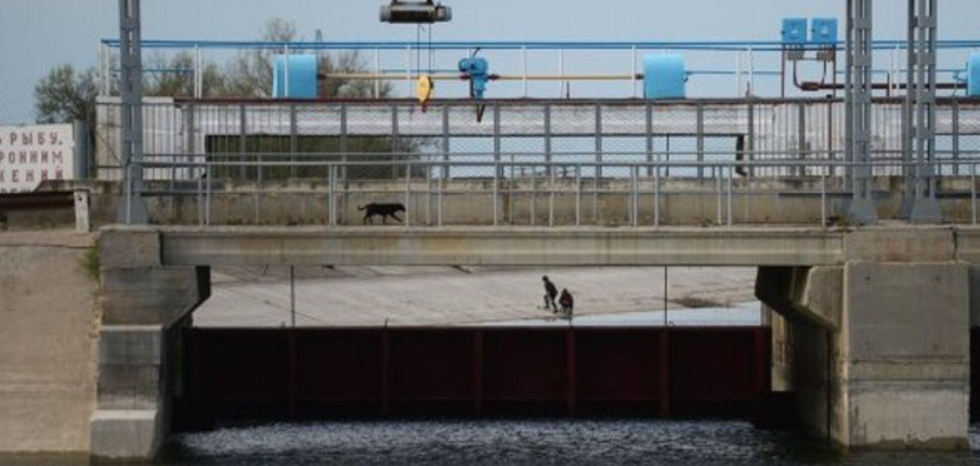 На Донеччині тривають проблеми з водопостачанням