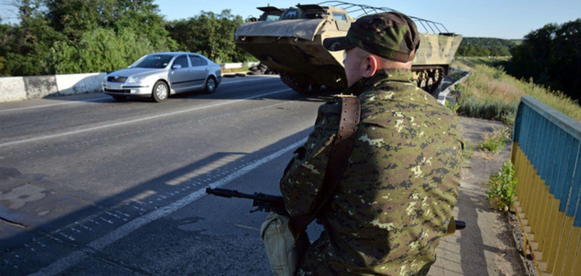 Путінський Следки розслідує обстріл Україною території РФ