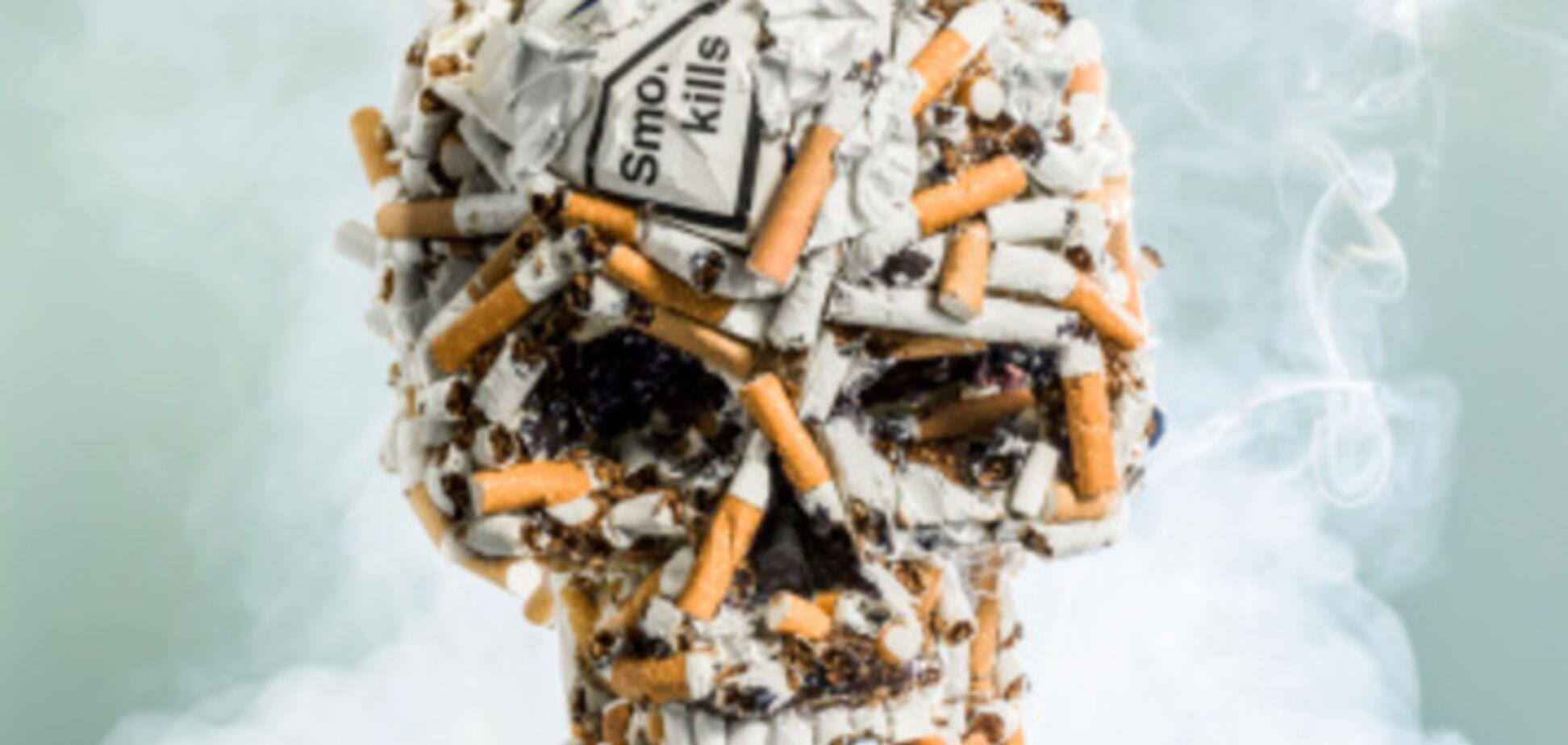 Почему нужно обязательно бросить курить до 40 лет