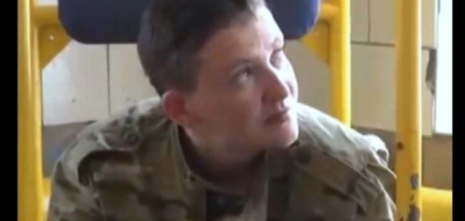Российские СМИ снова врут: украинская женщина-офицер не выдавала военные тайны