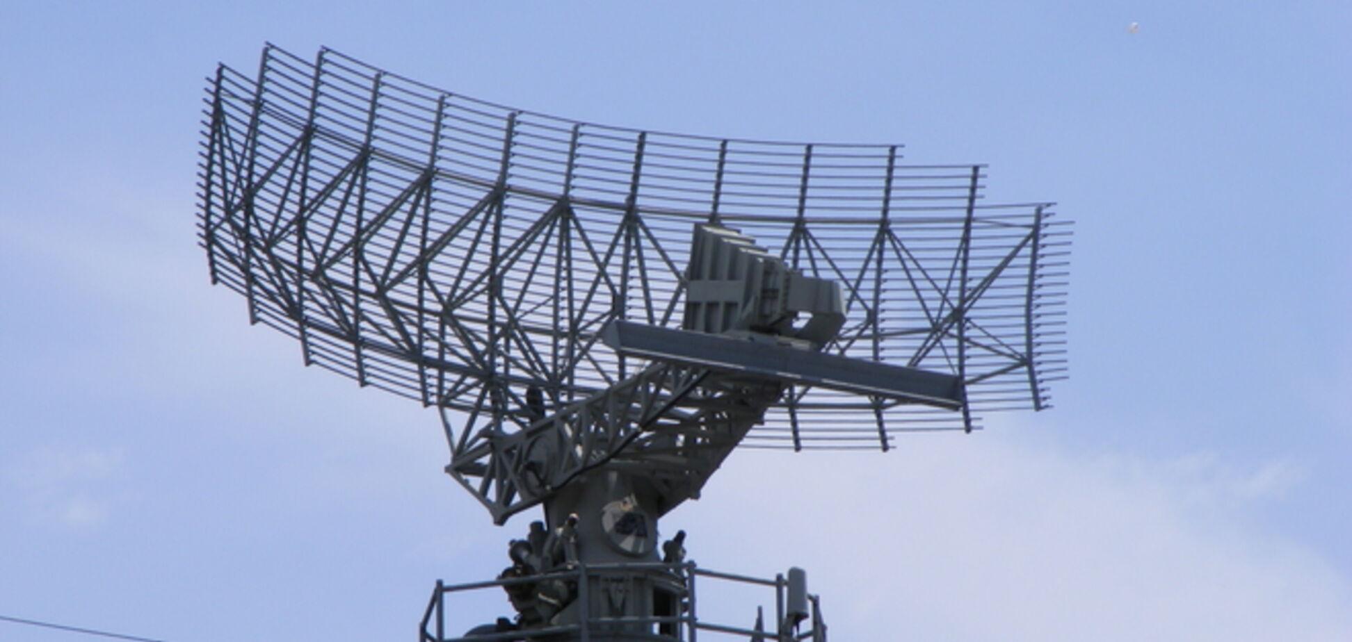 Террористы повредили радиолокационные установки, которые контролировали воздушную границу - СМИ