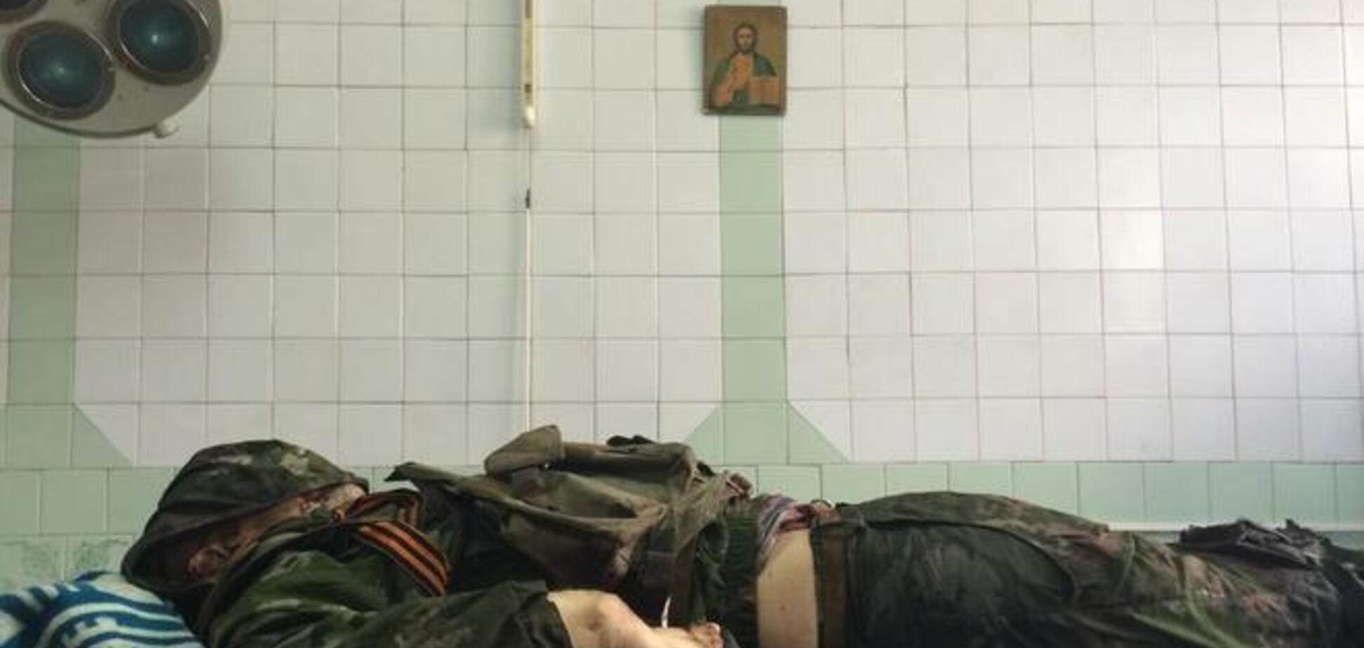 В Снежном найден кавказец с простреленной головой, а в Артемовске - два обезглавленных трупа - СМИ