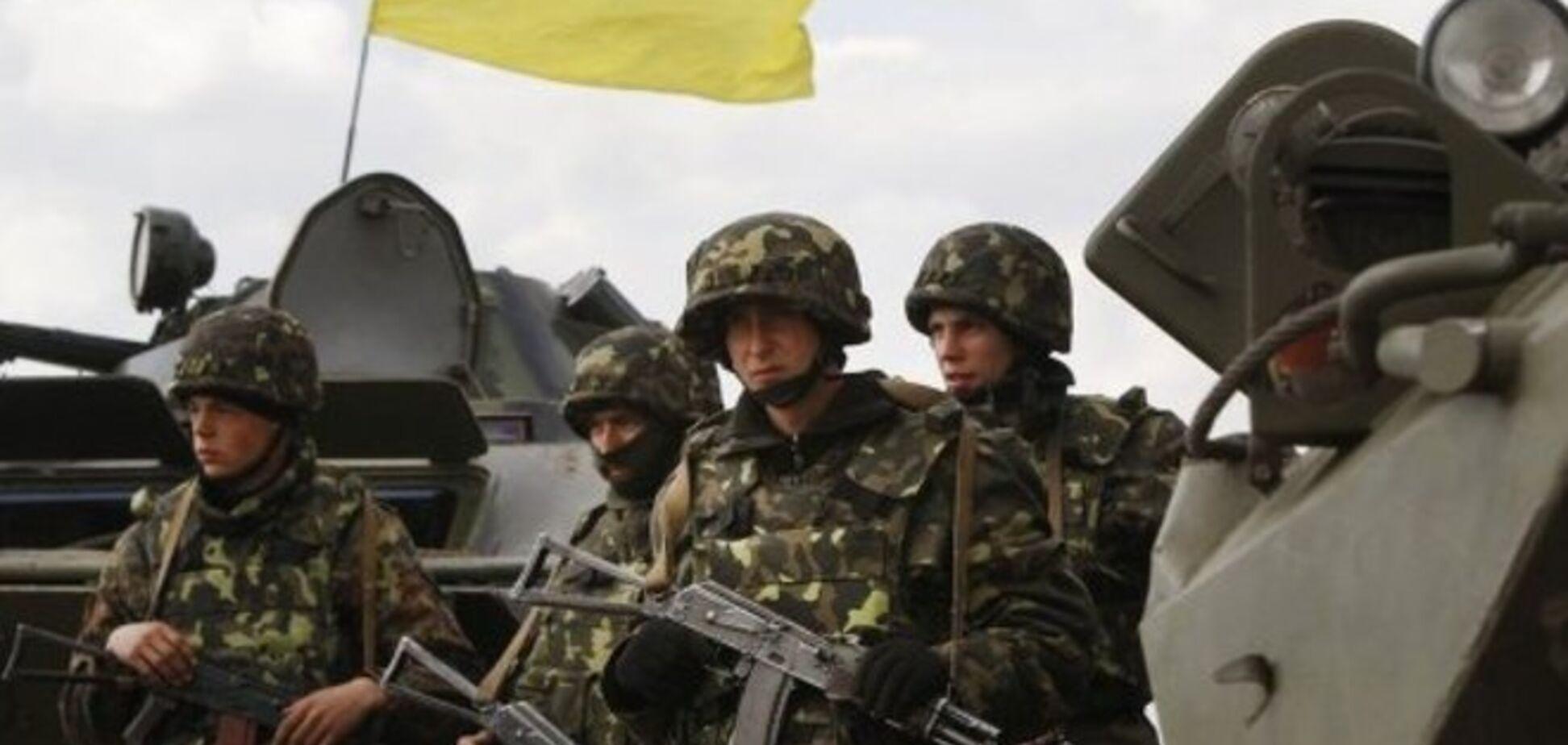 США прислали украинской армии 1500 наборов медпомощи