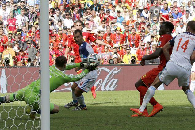 россия бельгия футболу онлайн мира чемпионат по 2014