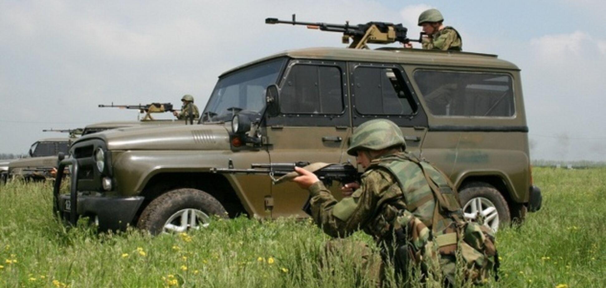 Армия Путина начала передислокацию в рамках внеплановой проверки