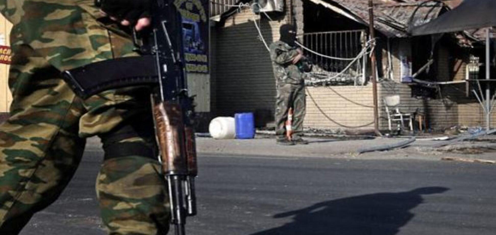 Боевики из 'ДНР' захватили в плен активиста гражданского сопротивления - СМИ