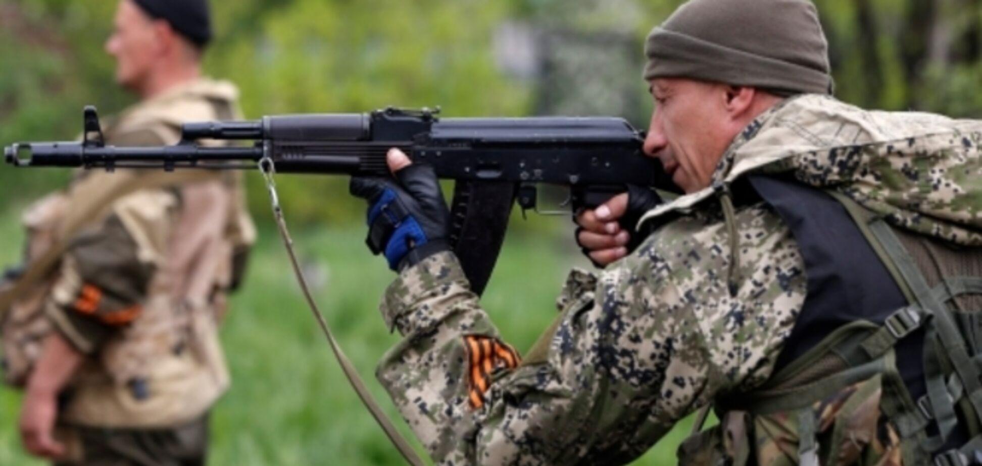 В Краматорске террористы обстреливают школы, больницы и детсады - Селезнев