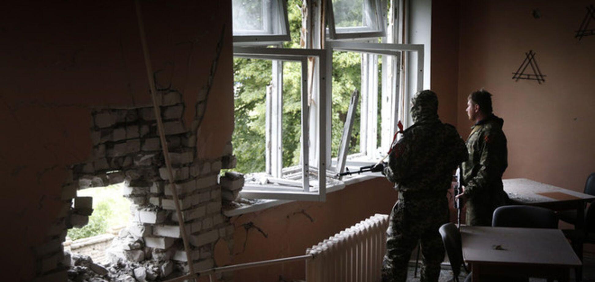 Жителі Слов'янська і Краматорська можуть залишитися без газу