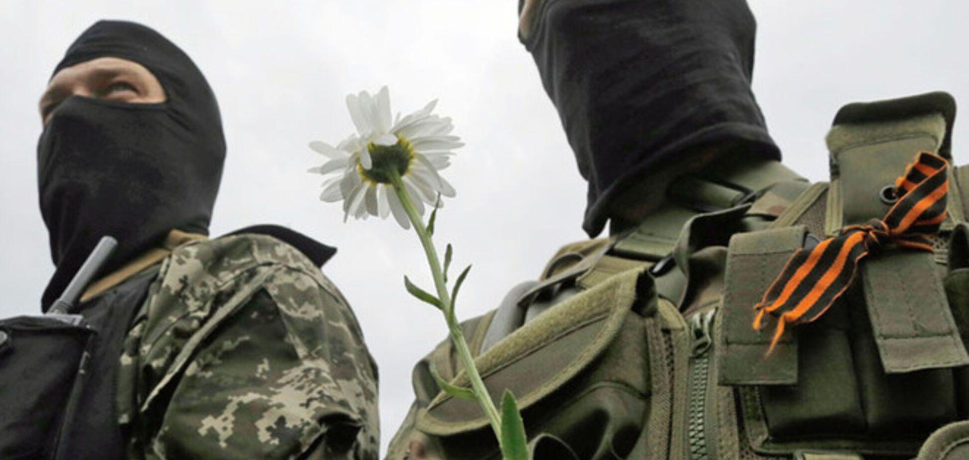 Боевики снова атаковали блокпосты украинской армии на Луганщине
