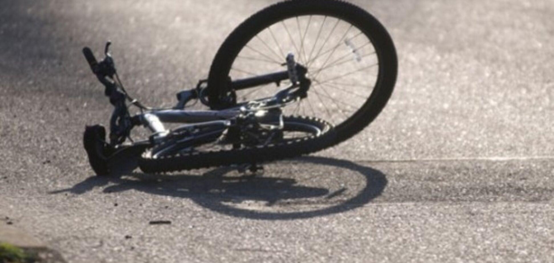 В Луганську розстріляли і викрали велосипедиста - ЗМІ