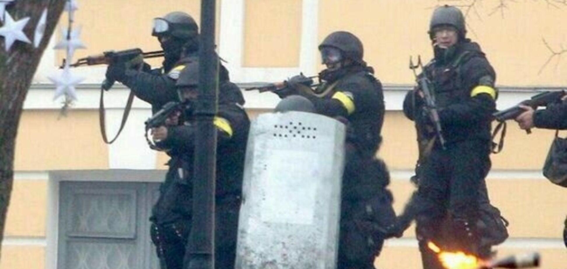 В июле троих беркутовцев ознакомят с доказательствами их причастности к расстрелу на Майдане