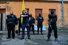 Українські ультраправі на південному сході - міф чи реальність